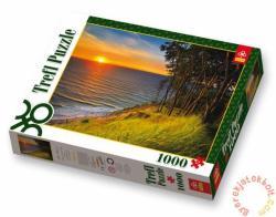 Trefl Naplemente a Balti tengeren 1000 db-os (10214)