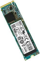 Toshiba 512GB M2 2280 KXG50ZNV512GA
