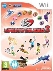 Hudson Sports Island 3 (Wii)