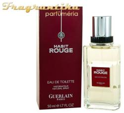 Guerlain Habit Rouge EDT 50ml