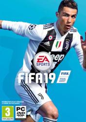 Electronic Arts FIFA 19 (PC) Software - jocuri
