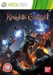 Namco Bandai Knights Contract (Xbox 360)