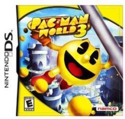 Namco Bandai Pac-Man World 3 (Nintendo DS)