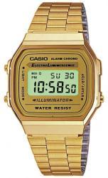 Casio A168WG