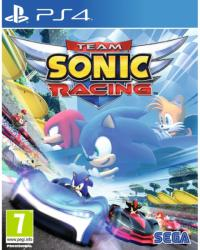 SEGA Team Sonic Racing (PS4)