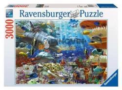 Ravensburger Az óceán világa 3000 db-os (17027)