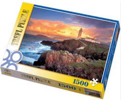 Trefl Világítótorony - Írország 1500 db-os (26053)
