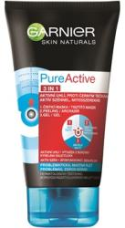 Vásárlás: Garnier Pure Active 3 az 1-ben tisztító fekete maszk ...