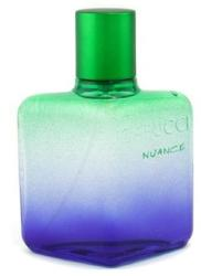 Capucci Nuance for Men EDT 100ml