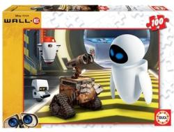 Educa Wall-E 100 db-os (13840)