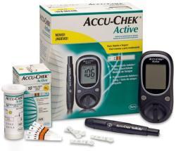 Roche Accu-Chek Active