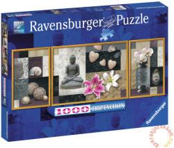 Ravensburger Wellness - panoráma 1000 db-os (19992)