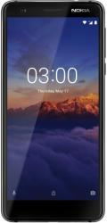 Nokia 3.1 16GB Dual