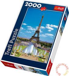 Trefl Eiffel torony 2000 db-os (27051)
