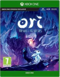 Microsoft Ori and the Will of Wisps (Xbox One)