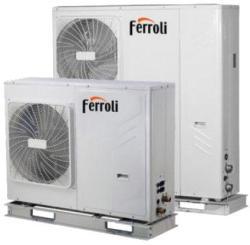 Ferroli RVL-I PLUS 10 (2C09702F)