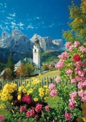 Ravensburger Dolomitok, Olaszország 1500 db-os (16214)
