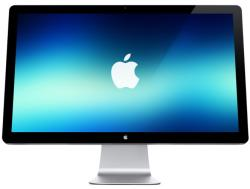 Apple LED Cinema Display 27 (MC007Z)