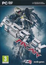 THQ MX vs. ATV Reflex (PC)