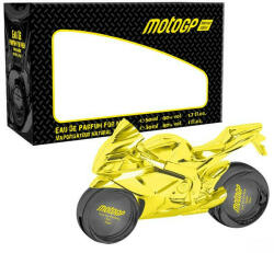 Tiverton MotoGP for Men Yellow EDP 50+30ml