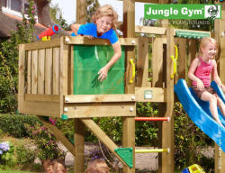 Jungle Gym Balcony modul játszótoronyhoz