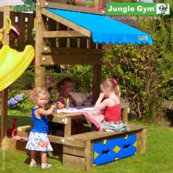 Jungle Gym Mini Picnic modul 160 játszótoronyhoz