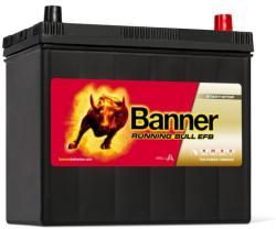 Banner Running Bull EFB 55Ah 460A Jobb+