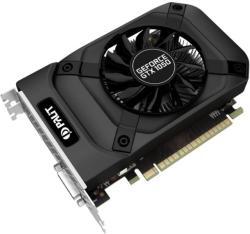Palit GeForce GTX 1050 StormX 3GB GDDR5 96bit PCIe (NE51050018FE-1070F) Видео карти
