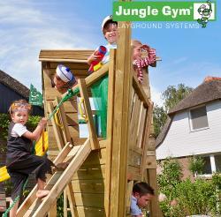 Jungle Gym Boat modul