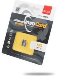 Imro microSD 16GB KOM000669