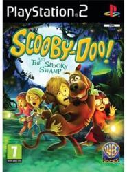 Warner Bros. Interactive Scooby-Doo! The Spooky Swamp (PS2)