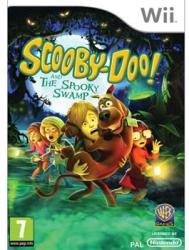 Warner Bros. Interactive Scooby-Doo! The Spooky Swamp (Wii)