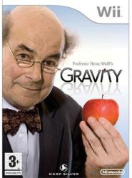 Deep Silver Professor Heinz Wolff's Gravity (Nintendo Wii)