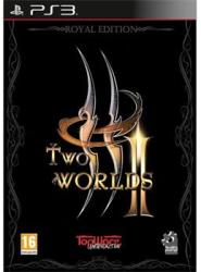 SouthPeak Two Worlds 2. Royal Edition (PS3)