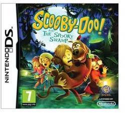 Warner Bros. Interactive Scooby-Doo! The Spooky Swamp (Nintendo DS)