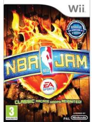 Electronic Arts NBA Jam (Wii)
