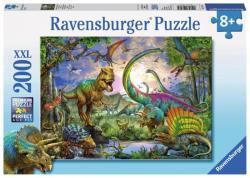 Ravensburger Dinoszauruszok 200 db-os (12651)