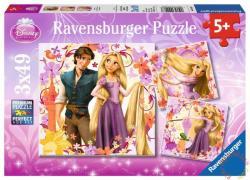 Ravensburger Rapunzel 3x49 db-os (09298)