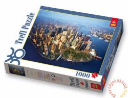 Trefl New York - Manhattan 1000 db-os (10222)