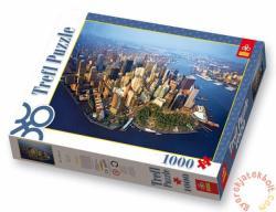 Trefl New York - Manhattan 1000 db-os (10222)