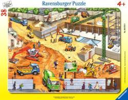 Ravensburger Építkezés 38 db-os (38280)