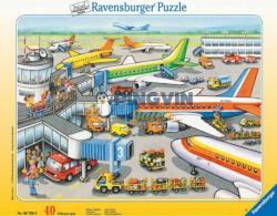 Ravensburger Repülőtér (30-48)