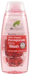 Dr. Organic Bio Gránátalma Tusfürdő 250ml