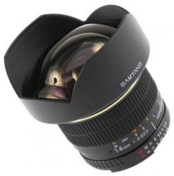 Samyang 14mm f/2.8 IF ED UMC Asp (Nikon)