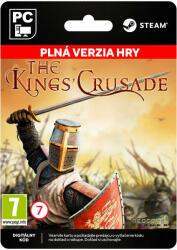 Paradox Lionheart King's Crusade (PC)
