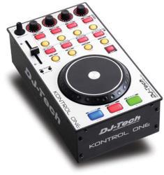 DJ Tech Kontrol One