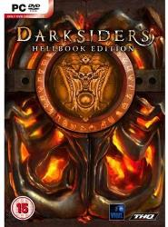 THQ Darksiders [The Hellbook Edition] (PC)