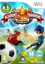 Ubisoft Academy of Champions Football (Wii)