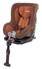 X-Lander X-Car Toddler Isofix