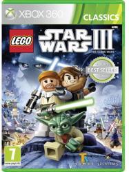 LucasArts LEGO Star Wars III The Clone Wars (Xbox 360)